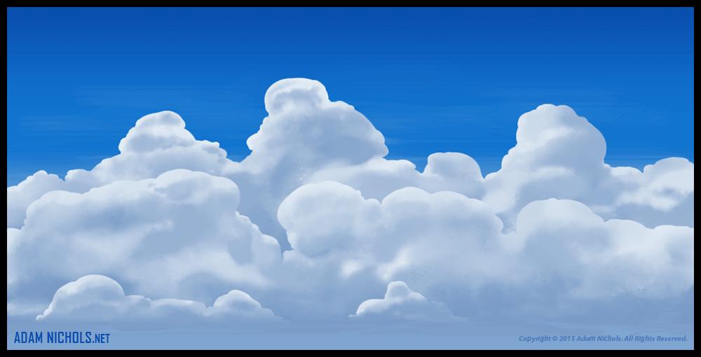 Blade Kitten - Environment Concept Artwork