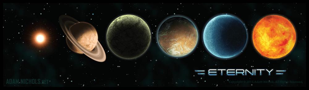 Eternity Planetary Designs