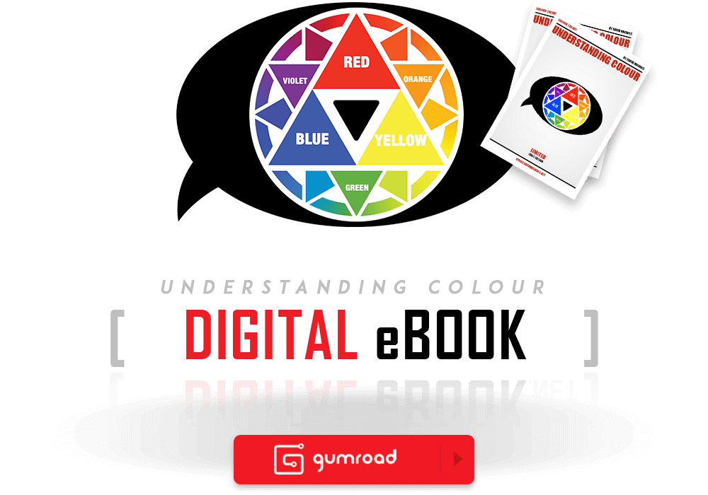 Understanding Colour by Adam Nichols - Out Now on Gumroad